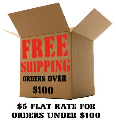 Free Shipping on Orders Over $100 - Total Armor Security